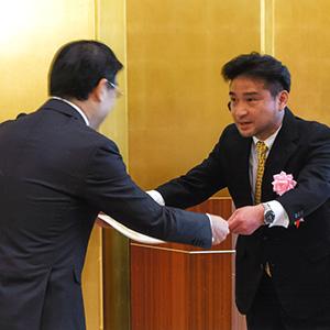 平成29年度 京都府優秀施工者表彰